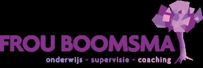 Frou Boomsma