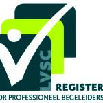 Logo beroepsregister